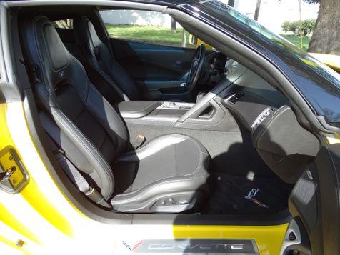 2015 Chevrolet Corvette Coupe 2LT, Auto, NAV, UQT, Chrome Wheels Only 30k! | Dallas, Texas | Corvette Warehouse  in Dallas, Texas