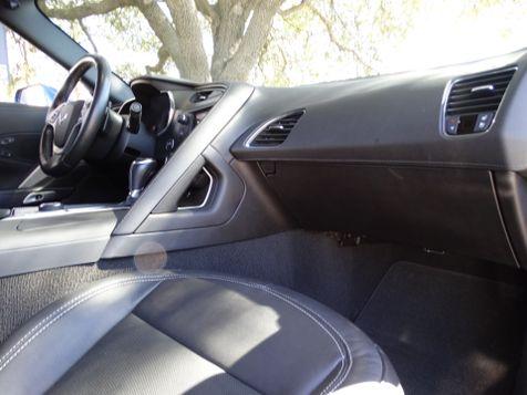 2015 Chevrolet Corvette Coupe 2LT, Auto, NPP, Black Wheels 71k | Dallas, Texas | Corvette Warehouse  in Dallas, Texas