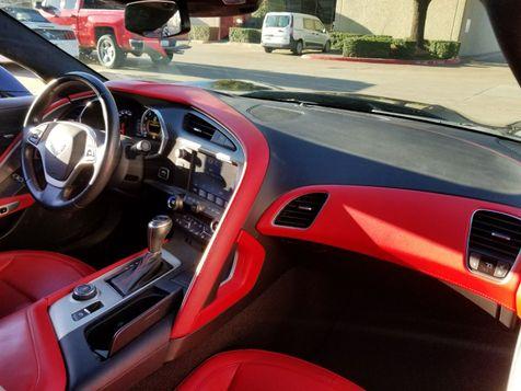 2015 Chevrolet Corvette Coupe 3LT, Auto, NAV, NPP, Black Wheels, Only 22k! | Dallas, Texas | Corvette Warehouse  in Dallas, Texas