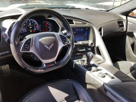 2015 Chevrolet Corvette Z06 3LZ, 7-Speed, NAV, NPP, Black Alloys, NICE!   Dallas, Texas   Corvette Warehouse  in Dallas, Texas
