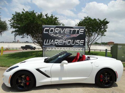 2015 Chevrolet Corvette Convertible 2LT, NPP, Auto, 1-Owner 3k!   Dallas, Texas   Corvette Warehouse  in Dallas, Texas