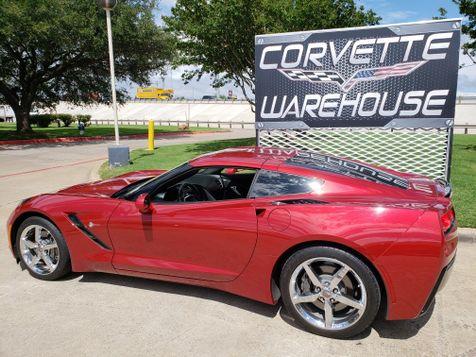 2015 Chevrolet Corvette Coupr Auto, NAV, NPP, UQT, Chrome Wheels 57k! | Dallas, Texas | Corvette Warehouse  in Dallas, Texas