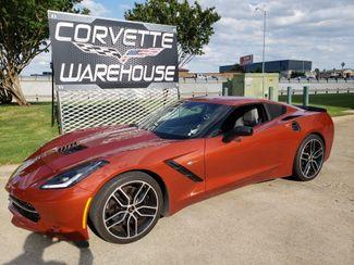 2015 Chevrolet Corvette Coupe Z51, 2LT, NAV, NPP, 1-Owner, 33k!   Dallas, Texas   Corvette Warehouse  in Dallas Texas
