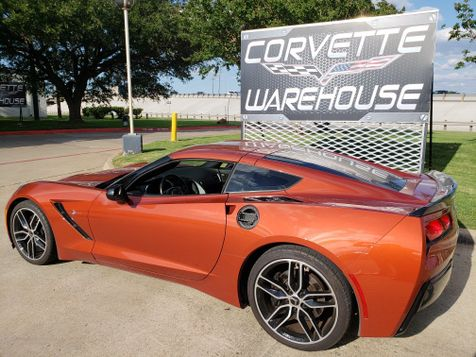2015 Chevrolet Corvette Coupe Z51, 2LT, NAV, NPP, 1-Owner, 33k! | Dallas, Texas | Corvette Warehouse  in Dallas, Texas