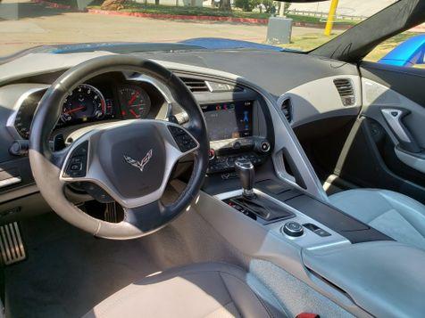 2015 Chevrolet Corvette Coupe Z51 3LT, Auto, NAV, NPP, UQT, Chromes 38k! | Dallas, Texas | Corvette Warehouse  in Dallas, Texas
