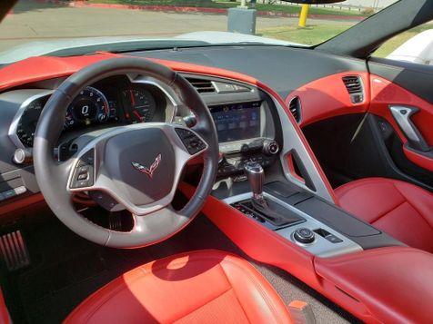 2015 Chevrolet Corvette Coupe 3LT, NAV, NPP, ZF1 Pkg, Black Alloys 12k!    Dallas, Texas   Corvette Warehouse  in Dallas, Texas