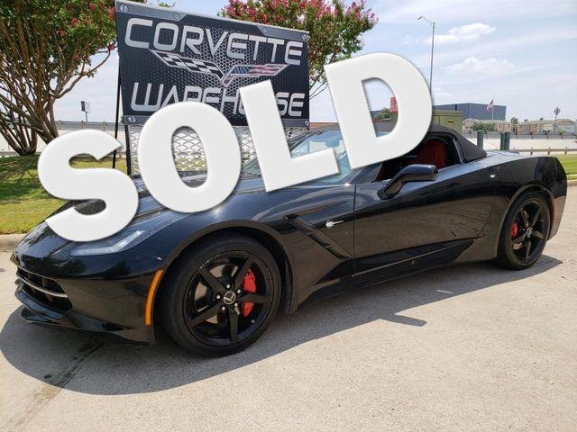 Home - Corvette Warehouse