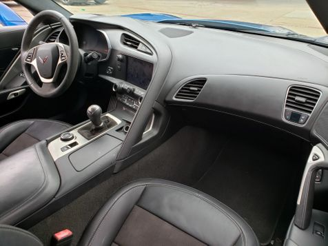 2015 Chevrolet Corvette Coupe Z51, 3LT, NAV, NPP, AE4, Chromes 73k! | Dallas, Texas | Corvette Warehouse  in Dallas, Texas