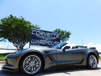 2015 Chevrolet Corvette Z06 3LZ, Z07, 7 Speed, CFZ, Chromes, 1-Owner 4k in Dallas, Texas 75220