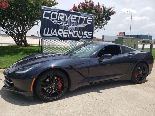 2015 Chevrolet Corvette Coupe Z51, 3LT, NAV, NPP, FE4, Auto, Only 7k in Dallas, Texas 75220