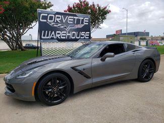 2015 Chevrolet Corvette Coupe Z51, 2LT, NAV, FE4, 7 Speed, Blk Alloys 13k in Dallas, Texas 75220