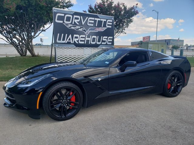 2015 Chevrolet Corvette Coupe Z51, 3LT, NAV, NPP, AE4, Auto, Only 10k in Dallas, Texas 75220