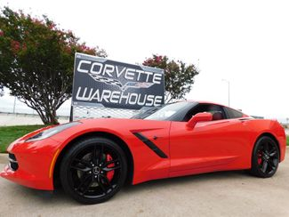 2015 Chevrolet Corvette Coupe Z51, 3LT, NAV, NPP, FE4, UQT, Only 11k in Dallas, Texas 75220