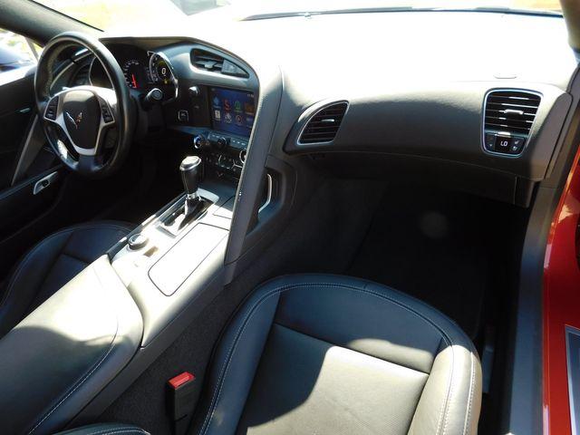 2015 Chevrolet Corvette Coupe Z51, 2LT, FE4, NAV, NPP, Only 21k in Dallas, Texas 75220