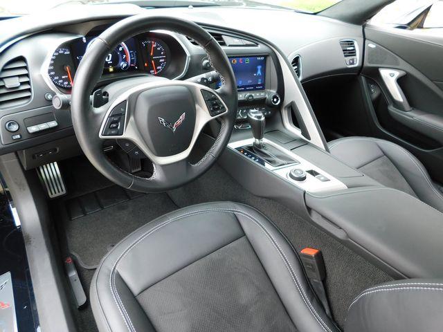 2015 Chevrolet Corvette Coupe Z51, 3LT, NAV, NPP, IWE, Auto, 4k in Dallas, Texas 75220