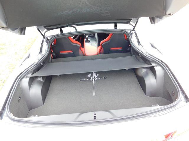 2015 Chevrolet Corvette Coupe Z51, 2LT, NAV, NPP, 7-Speed, Chromes 4k in Dallas, Texas 75220