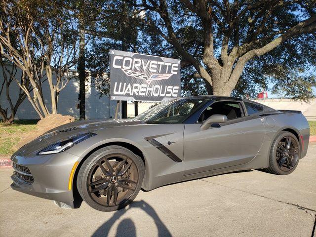 2015 Chevrolet Corvette Coupe Z51, 2LT, Mylink, NPP, Auto 19k in Dallas, Texas 75220