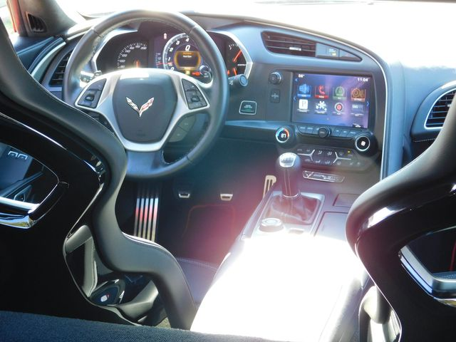 2015 Chevrolet Corvette Coupe Z51, 3LT, NAV, NPP, AE4, Black Alloys 9k in Dallas, Texas 75220