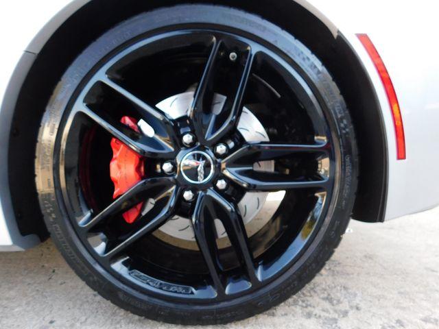 2015 Chevrolet Corvette Coupe Z51, 2LT, NAV, NPP, 7-Speed, Only 9k in Dallas, Texas 75220