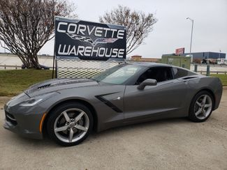 2015 Chevrolet Corvette Coupe 7-Speed, Mylink, Alloys 72k in Dallas, Texas 75220