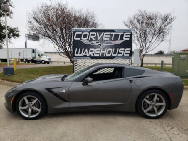 2015 Chevrolet Corvette Coupe 7-Speed, Mylink, Alloys 72k in Dallas, Texas 75220
