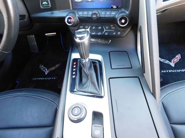 2015 Chevrolet Corvette Coupe Z51, 2LT, NPP, Auto, Black Alloys 21k in Dallas, Texas 75220