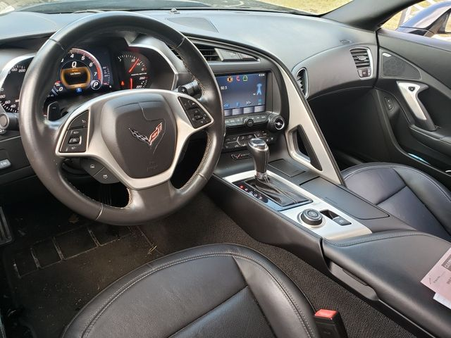 2015 Chevrolet Corvette Coupe ZF1, 2LT, Auto, Mylink, NPP, Chromes 22k in Dallas, Texas 75220
