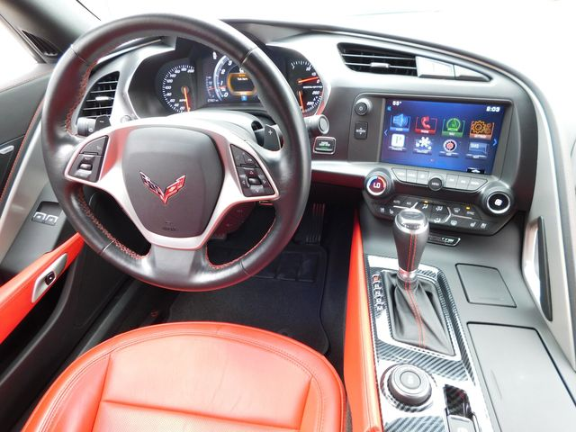 2015 Chevrolet Corvette Coupe 2LT, ZF1, NAV, NPP, UQT, Auto, 27k in Dallas, Texas 75220