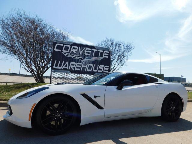2015 Chevrolet Corvette CALLAWAY $18k, Z51, 3LT, Auto, Only 10k