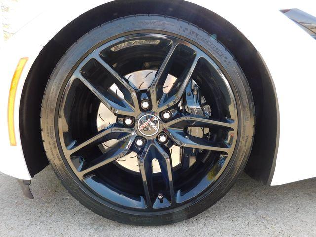 2015 Chevrolet Corvette CALLAWAY $18k, Z51, 3LT, Auto, Only 10k in Dallas, Texas 75220