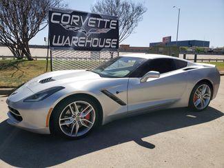 2015 Chevrolet Corvette Coupe Z51, 2LT, Mylink, NPP, EYT, Auto 12k in Dallas, Texas 75220