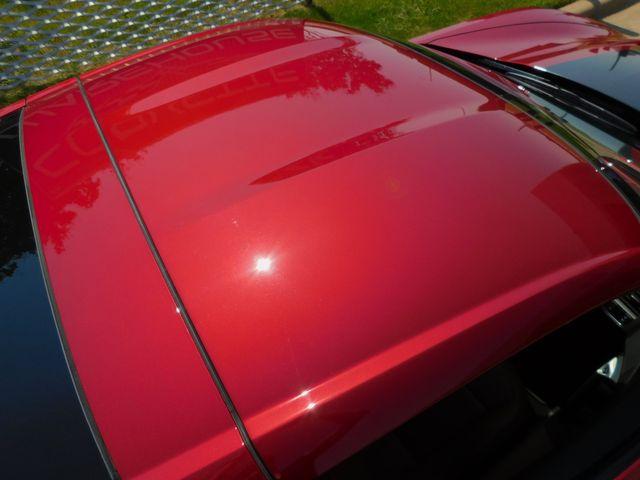 2015 Chevrolet Corvette Coupe ZF1, 2LT, NAV, PDR, NPP, Auto, Chromes 16k in Dallas, Texas 75220