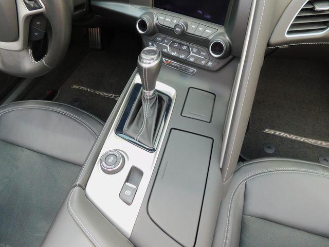 2015 Chevrolet Corvette CONV Z51, 3LT, NAV, NPP, PDR, Auto, Chromes 9k in Dallas, Texas 75220