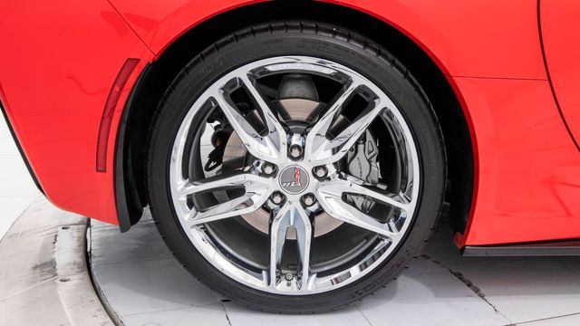 2015 Chevrolet Corvette 3LT Supercharged with Many Upgrades in Dallas, TX 75229