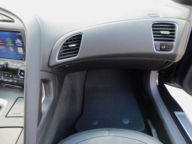 2015 Chevrolet Corvette Coupe Premium, Mylink, NPP, PDR, Chromes, 52k in Dallas, Texas 75220