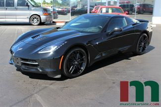 2015 Chevrolet Corvette Z51 3LT | Granite City, Illinois | MasterCars Company Inc. in Granite City Illinois