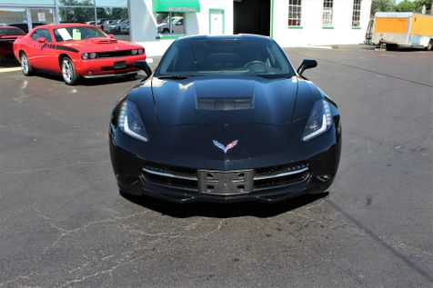 2015 Chevrolet Corvette Z51 3LT | Granite City, Illinois | MasterCars Company Inc. in Granite City, Illinois