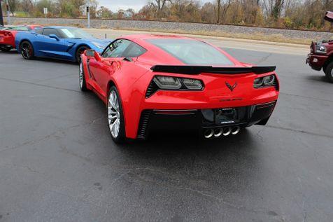 2015 Chevrolet Corvette Z06 Stingray | Granite City, Illinois | MasterCars Company Inc. in Granite City, Illinois