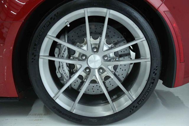 2015 Chevrolet Corvette Z06 3LZ Houston, Texas 12