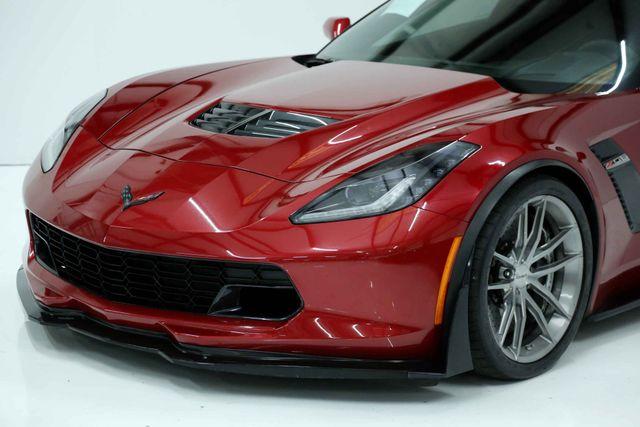 2015 Chevrolet Corvette Z06 3LZ Houston, Texas 6