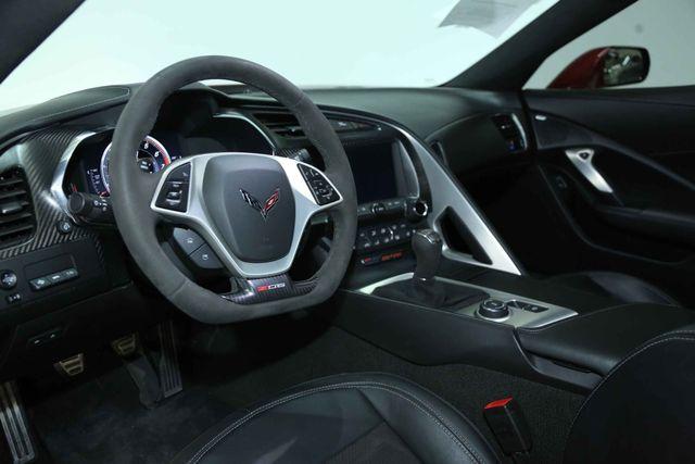 2015 Chevrolet Corvette Z06 3LZ Houston, Texas 17