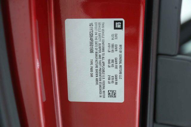 2015 Chevrolet Corvette Z06 3LZ Houston, Texas 33