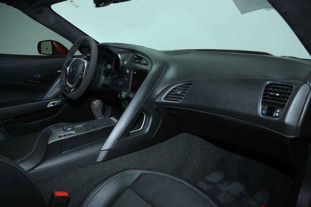 2015 Chevrolet Corvette Z06 3LZ Houston, Texas 19