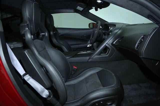 2015 Chevrolet Corvette Z06 3LZ Houston, Texas 20