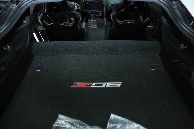 2015 Chevrolet Corvette Z06 3LZ Houston, Texas 21