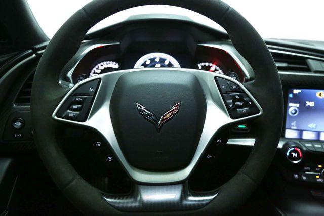 2015 Chevrolet Corvette Z06 3LZ Houston, Texas 22