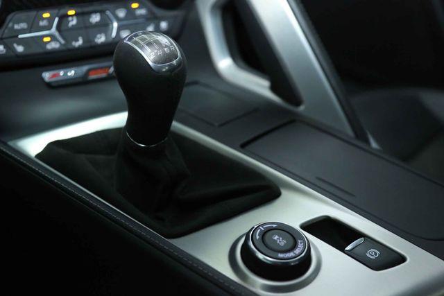 2015 Chevrolet Corvette Z06 3LZ Houston, Texas 27