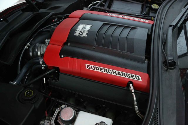 2015 Chevrolet Corvette Z06 3LZ Houston, Texas 30