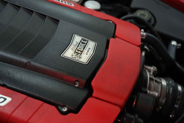 2015 Chevrolet Corvette Z06 3LZ Houston, Texas 31