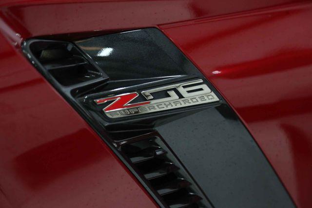 2015 Chevrolet Corvette Z06 3LZ Houston, Texas 14